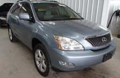 Sound Tokunbo Lexus Rx330 2004 FOR SALE