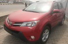 2013 Clean Toyota Rav4 for sale