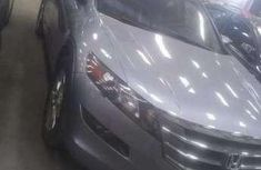 Honda Accord Crosstour 2012  FOR SALE