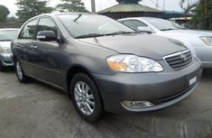 TOYOTA COROLLA 2003 for sales