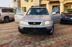 Sound Honda Cr-v 2001 model for sale