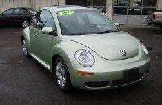 Volkswagen Beetle 2002 FOR SALE