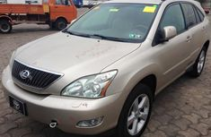 Lexus Rx330 2014 FOR SALE