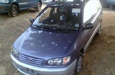 Toyota Picnic 2005, Automatic FOR SALE