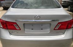 Foreign used Lexus Es350 2009 FOR SALE