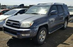 Good used 2004 Toyota 4Runner for sale