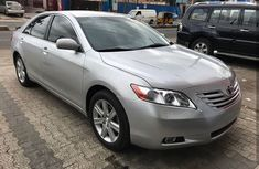 Foreign used Toyota Camry 2007 FOR SALE