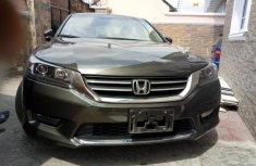 Honda Accord Exl 2014 FOR SALE