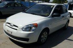 2008 Clean Hyundai Accent for sale