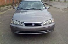 Very clean sound Toyota Camry 2000 FOR SALE