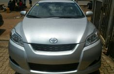 Foreign used Toyota Matrix 2008 FOR SALE