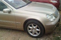 Mercedes Benz C240 2005 FOR SALE
