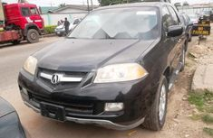 2005 Acura MDX for sale in Lagos