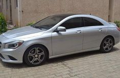2014 Mercedes-Benz CLA 250 Petrol Automatic FOR SALE