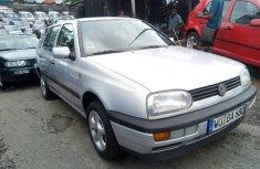 1998 Volkswagen Golf for sale in Lagos