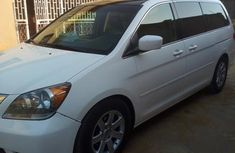 2009 Honda Odyssey for sale in Lagos