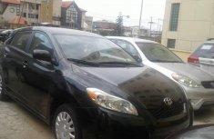 2010 Toyota Matrix for sale in Lagos