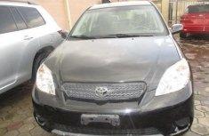 Toyota Matrix 2007 ₦2,200,000 for sale