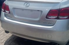 Almost brand new Lexus GS Petrol 2008