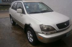 2001 Lexus RX for sale in Lagos