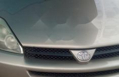 2005 Toyota Sienna Petrol Automatic for sale