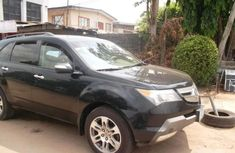 2007 Acura MDX Automatic Petrol well maintained for sale