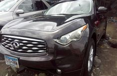 2010 Infiniti FX Automatic Petrol well maintained for sale