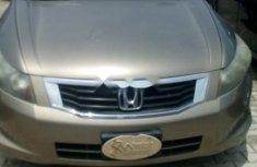 Honda Accord 2008 for sale