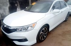 Honda Accord 2017 for sale