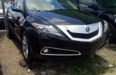 Foreign Acura ZDX, 2011 Model, Excellent Condition FOR SALE