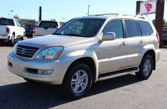 Lexus GX470 2013 in good condition for sale