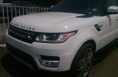 2014 ROVER LAND Range Rover Sportz Autobiography FOR SALE