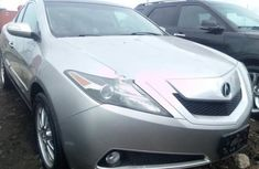 Accura ZDX 2010 for sale