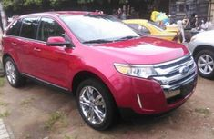 2012 Ford Edge LIMITED AWD edition SUV **USA direct ** FOR SALE
