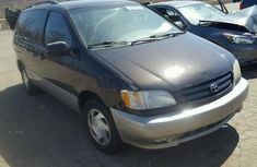 2001 Toyota Sienna for sale