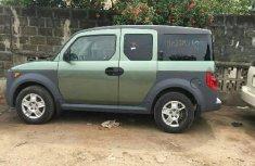 2005 Honda Element for sale in Lagos