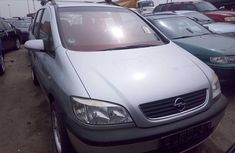Opel Zafira 2000 FOR SALE