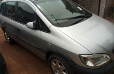 2002 Opel Zafira 1600 Manual for sale at best price