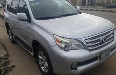 Lexus GX 2012 FOR SALE