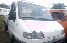 2000 Fiat Ducato for sale