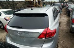 Almost brand new Toyota Venza Petrol 2009