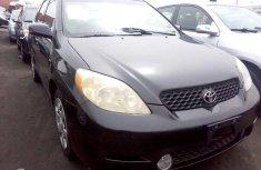 2003 Toyota Matrix Petrol Automatic FOR SALE