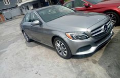 2016 Mercedes-Benz C300 for sale in Lagos