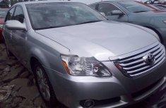 2007 Toyota Avalon Petrol Automatic for sale