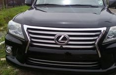 2013 Lexus LX Automatic Petrol well maintained