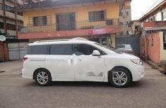 Nissan Quest 2011 Automatic Petrol ₦6,000,000