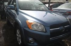 2010 Toyota RAV4 Petrol Automatic for sale