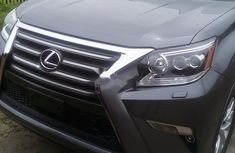 2015 Lexus GX for sale in Lagos