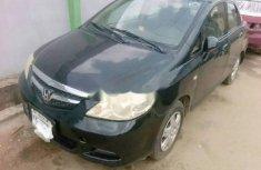 2007 Honda City Petrol Automatic for sale