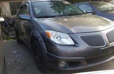 2005 Pontiac Vibe for sale in Lagos